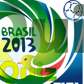 Quiz Copa das C 2013 icon