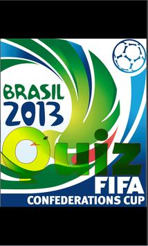Quiz Copa das C 2013 poster