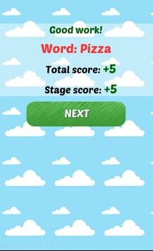 Hangman Game apk screenshot