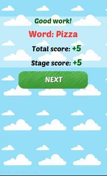 Word Hangman apk screenshot
