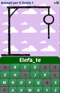 L'impiccato free apk screenshot