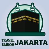 Travel Umroh Jakarta icon