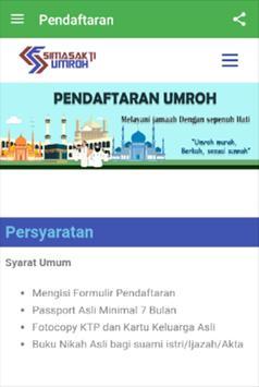 Paket Umroh Sumedang poster