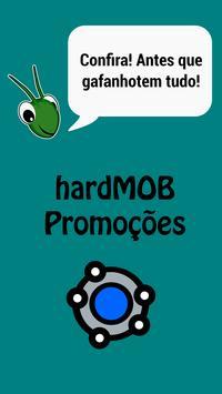 hardMOB - Promoções screenshot 5