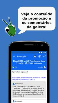 hardMOB - Promoções screenshot 1