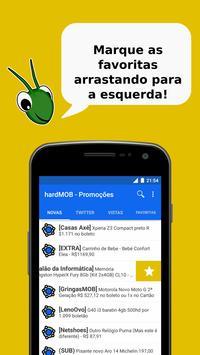 hardMOB - Promoções screenshot 2
