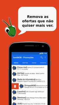 hardMOB - Promoções screenshot 3