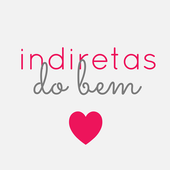 Indiretas do Bem App icon