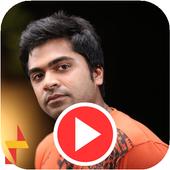 Simbu Status Videos icon