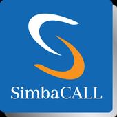 SimbaCall icon