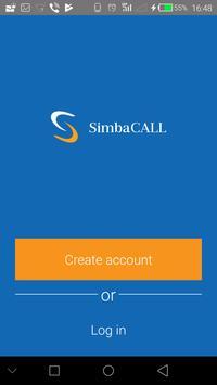 SimbaCall screenshot 6