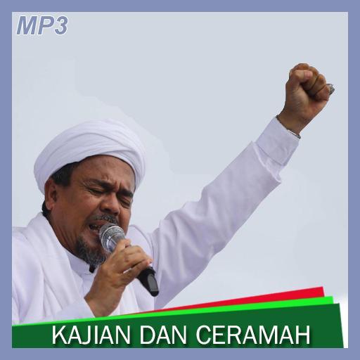 Ceramah Habib Rizieq Shihab Mp3 For Android Apk Download