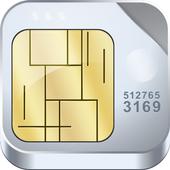 SIM Cards Asia icon
