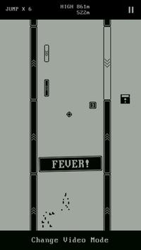 Pixel Climbing screenshot 3