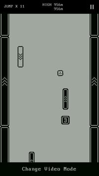 Pixel Climbing screenshot 2