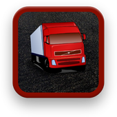 Truck Match for Free icon