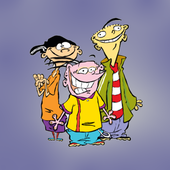 Ed Edd n Eddy Soundboard icon