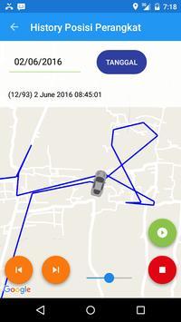 LintasGPS apk screenshot