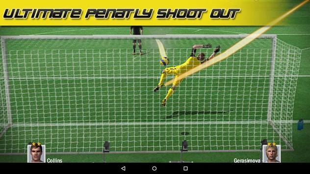 Football Kick 2016 screenshot 11