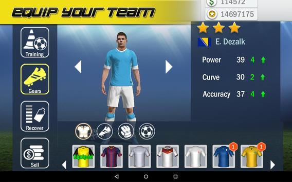 Football Kick 2016 screenshot 9