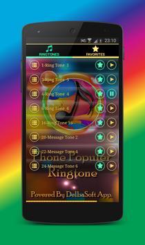 11 Ringtones (NEW) screenshot 15