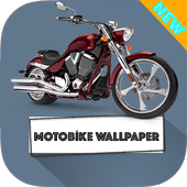 Motorcycle Wallpapers (HD) icon