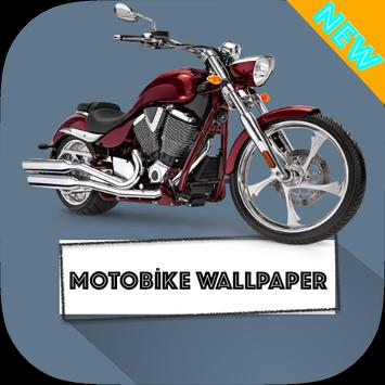 Motorcycle Wallpapers (HD) poster