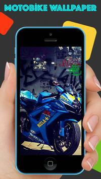 Motorcycle Wallpapers (HD) apk screenshot