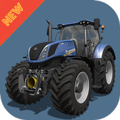 Tractor Wallpapers (2017) HD icon