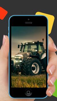 Tractor Wallpapers (2017) HD apk screenshot