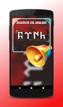 Türk Ülkücü Zil Sesleri apk screenshot
