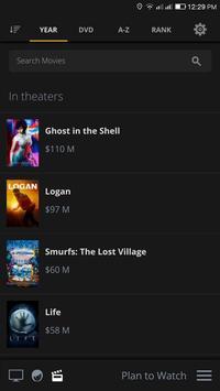 Simkl Lists: TV, Anime, Movies - TV Show Tracker apk screenshot