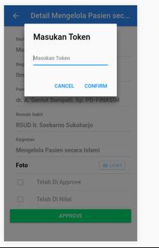e - Log Book KOASS UMS screenshot 6