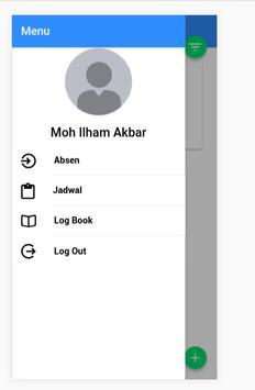 e - Log Book KOASS UMS screenshot 3