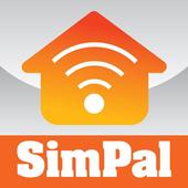 SimPal-G4 3G Camera icon