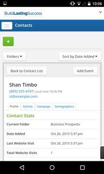 Build Lasting Success (BLS) apk screenshot