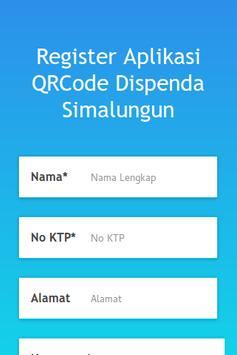 QRCode Dispenda screenshot 3