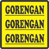 Gorengan Teluk Jambe icon