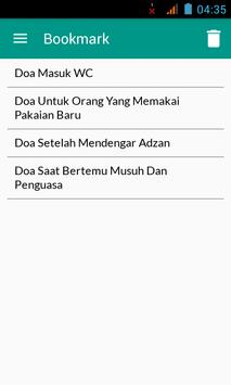 Kumpulan Doa Lengkap apk screenshot
