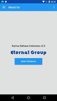 Kamus Bahasa Indonesia (KBBI) screenshot 5