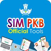 SIM PKB Official icon