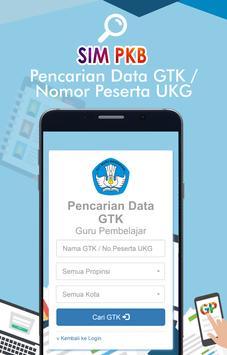 SIM PKB Official apk screenshot