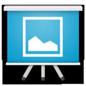 GIF Live Wallpaper Setting icon