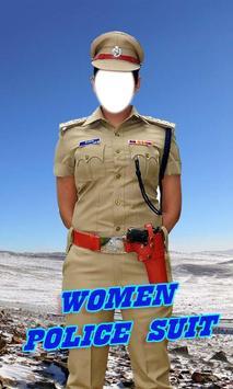 police suit editor of girl apk screenshot