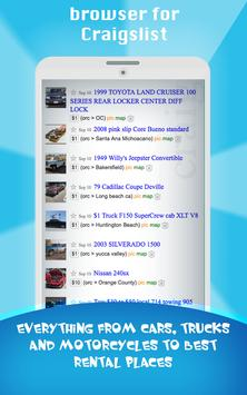my browser for craigslist screenshot 3