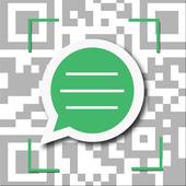 WhatScan+ icon
