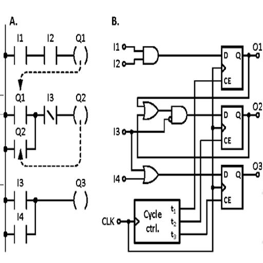 Simple Inverter Circuit Diagram Download