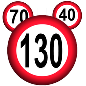 Simple Speed Control icon
