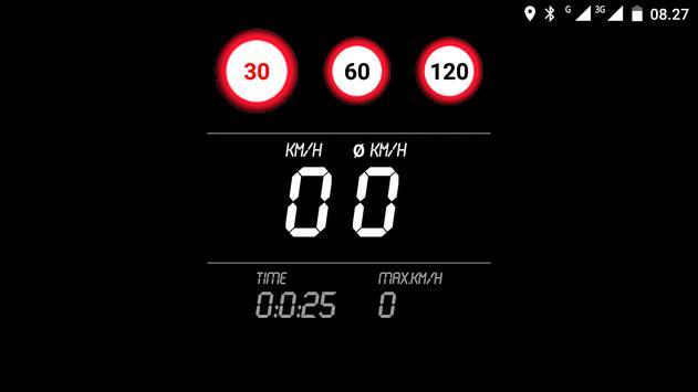 Simple Speed Control screenshot 4