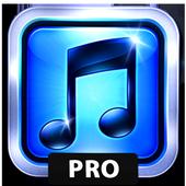 Mp3 Music+Downloader-PRO icon